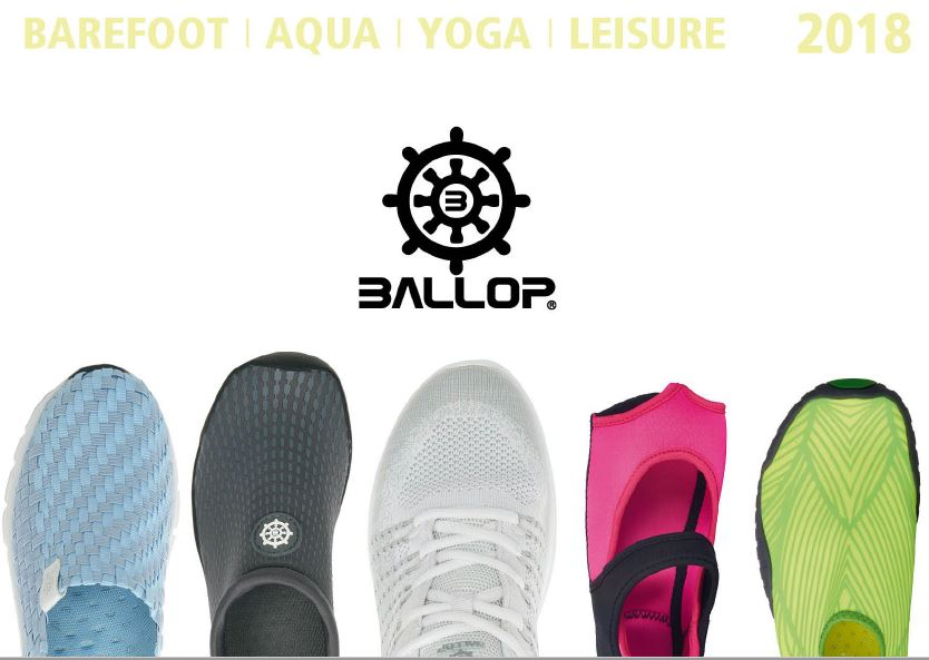 Ballop Katalog 2018