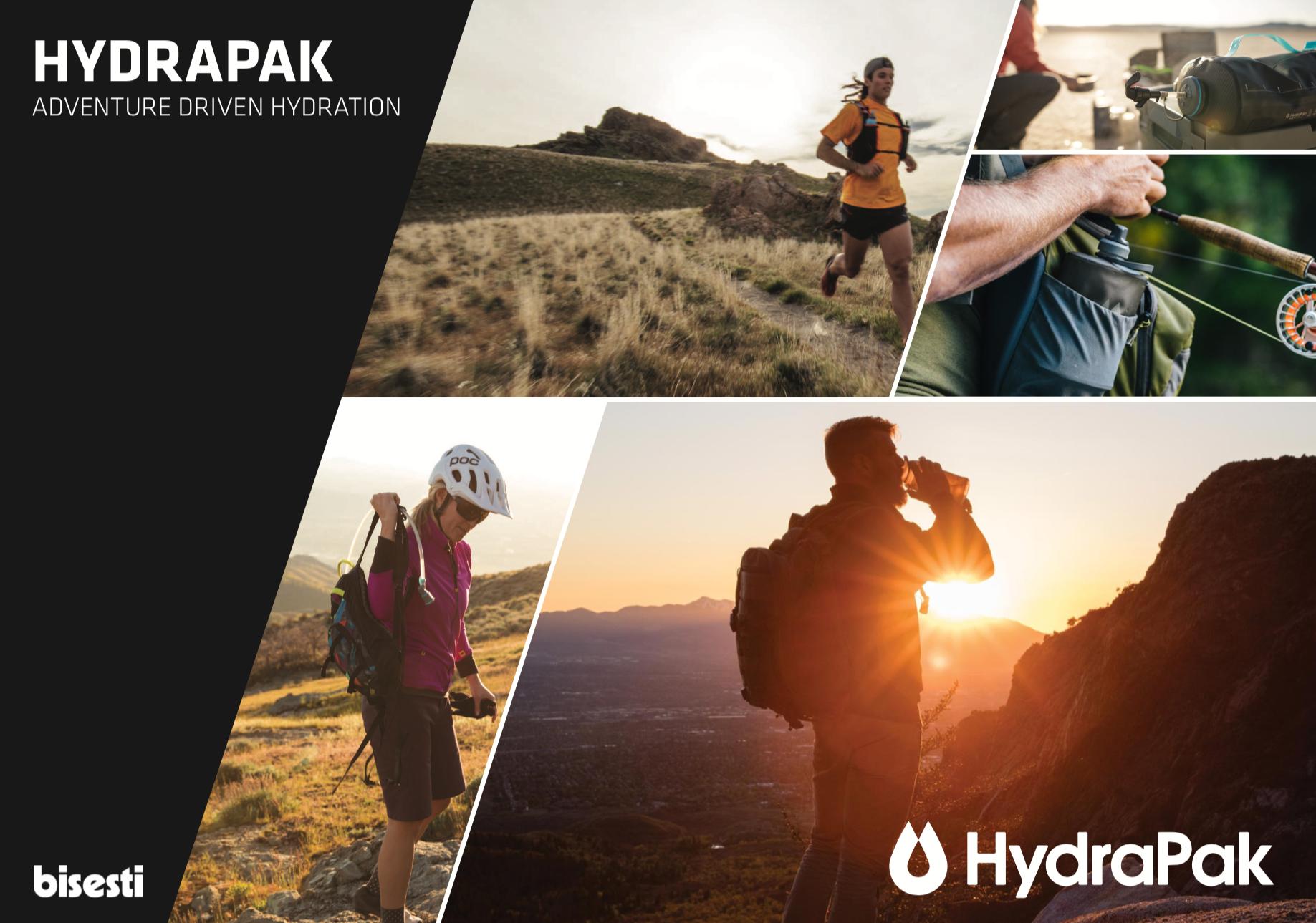 HydraPak Katalog 2020
